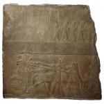 Relief of Tiglath Pileser III